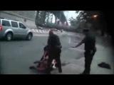 Как живёт Америка. Адский произвол полиции США! US Police brutality