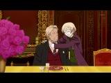 Kuroshitsuji  Тёмный дворецкий 2 сезон 1 серия Озвучка NIKITOS & Viki
